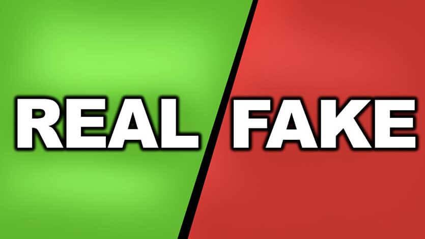 راه های تشخیص ممبر واقعی و فیک