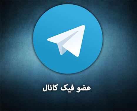 ممبر فیک کانال تلگرام